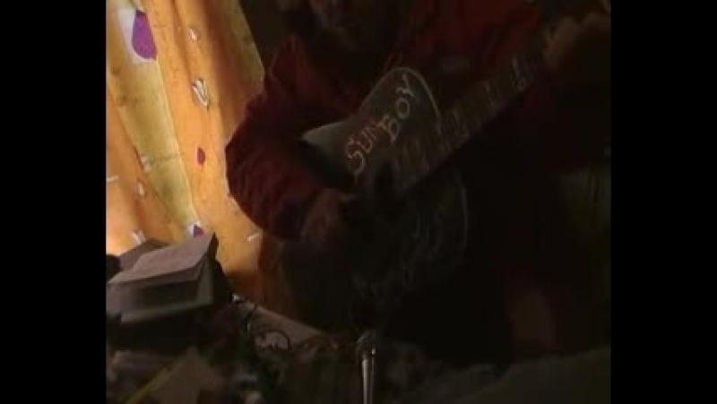001_это был виктор пузо-супер-хит ПРОРОКА САН БОЯ о московском художнике-о пьянках их
