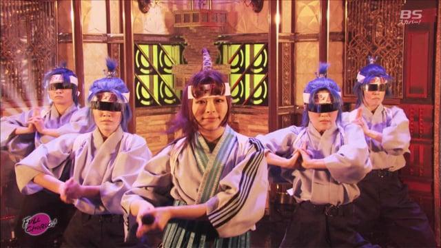 Kyary Pamyu Pamyu Ninjari Bang Bang FULL CHORUS 128 2019 02 11 