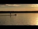 Вейксерфинг на Нахимовском озере