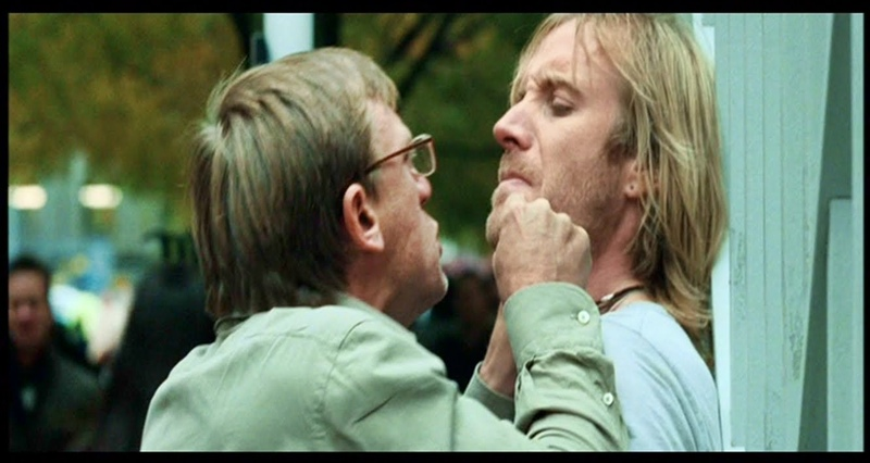 RHYS IFANS -GOD ONLY KNOWS WHERE ID BE WITHOUT YOU