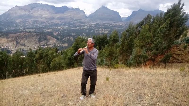 San Juaton - Robert Montoro (Ecuador D.R.)