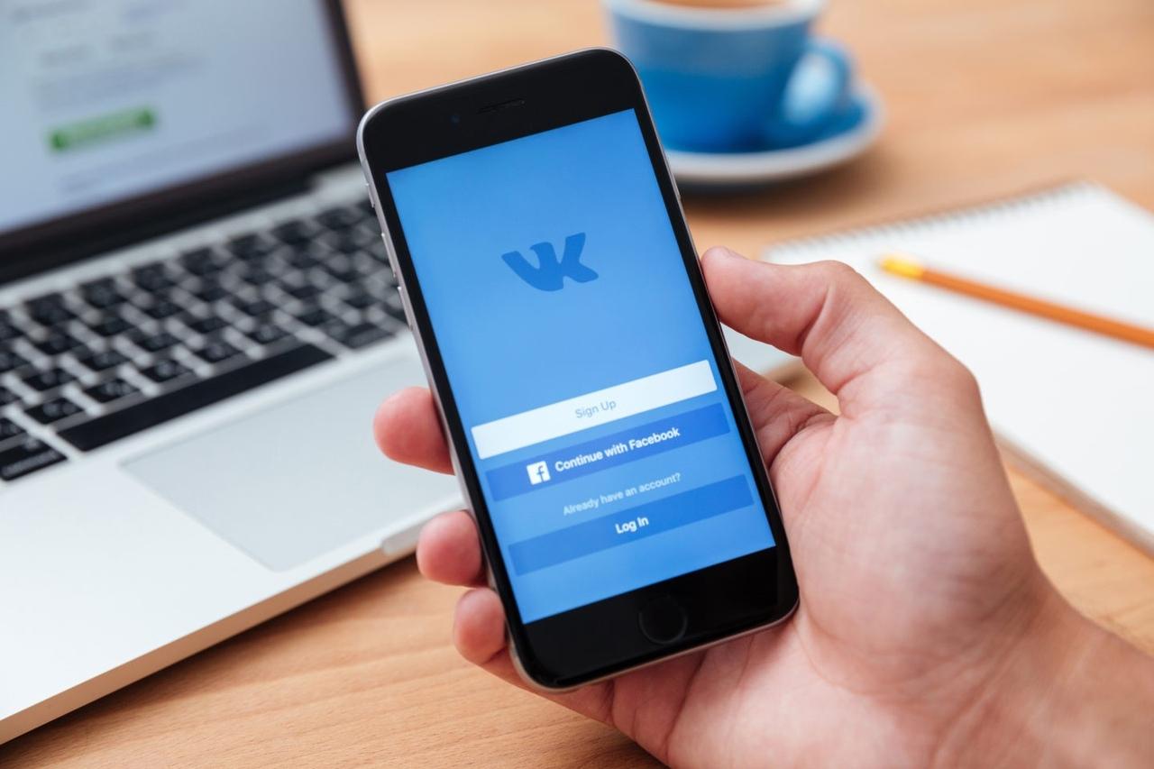 «ВКонтакте» будет скрывать количество лайков