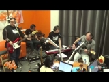 Группа Ангел НеБес в программе Живые на Своём Радио (31.03.2016)