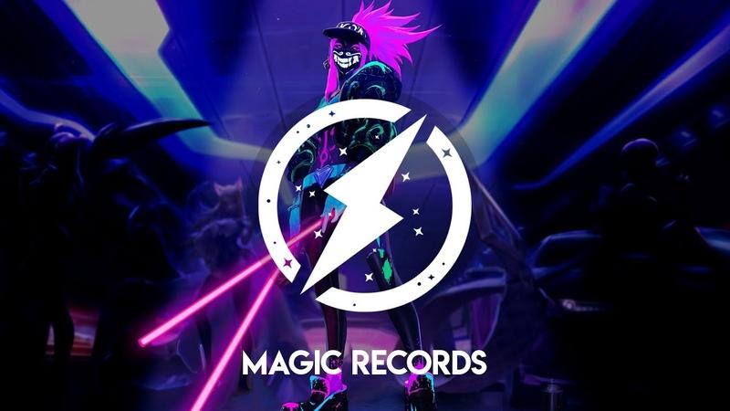 TRAP ► Paapi Muzik - Fake Love (Magic Release)