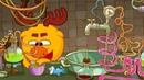 Смешарики лучшее _ Все серии подряд - старые серии 2011 г. (Мультики для детей и взрослых)