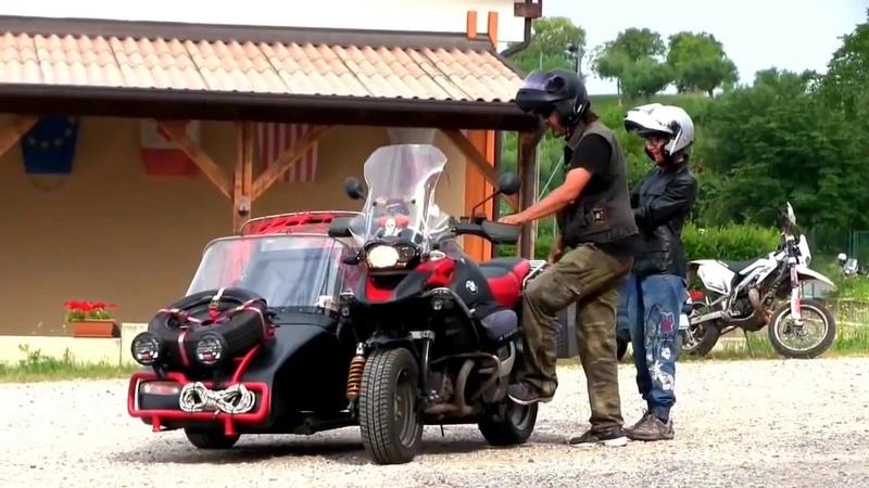 Italo disco 80s. Modern Рорcоrn - Bike Love Project. Magic travel team URАL ride fantasy mix