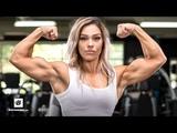 No-Mercy Shoulder-Pump Workout Cassandra Martin