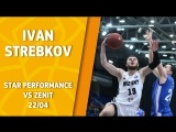 Star Perfomance Ivan Strebkov