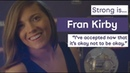 💜⚽️ It's OK not to be OK - Fran Kirby | 💪 Strong is...
