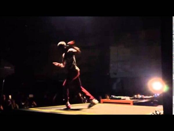 Marquese Scott- Live | Performance | XcelTalent | whzgud2 | DragonHouse