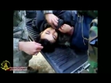 نحوه شهادت شهید مهدی صابری و اعلام خبر شهادتش به شهید ابوحامد توسط شهید حاج حسین_بادپا - - برشی از مستند بالای_بالای_ابرها - لین