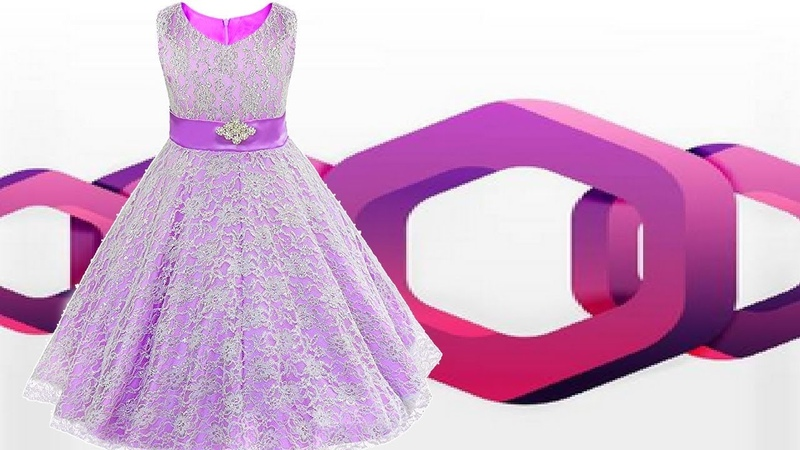 10 Frock Dress Designs for Girls Kids pictures 2019 baby dress design amazon shopping online dresses