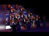 Raymond Lefevre &amp Orchestra - La reine de Saba (Live, 1987)