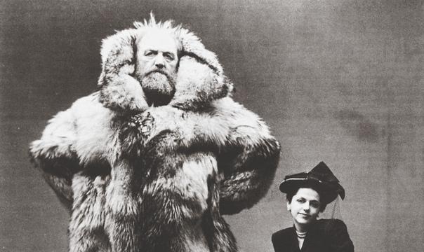 Петер Фрейхен — человек, прорубивший путь на свободу дерьмом Датский исследователь Арктики Петер Фрейхен отличался настолько суровым внешним видом, что больше походил на плод любви дровосека и