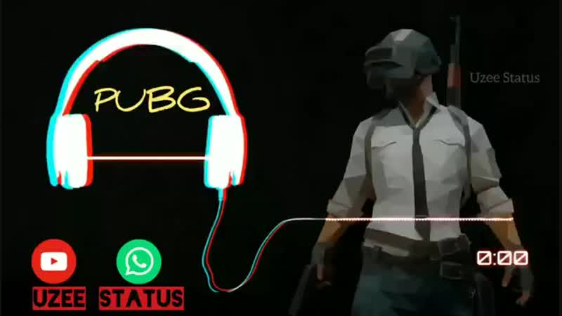 [v-s.mobi]PUBG Theme Bass Boosted BGM WhatsApp Status [UZEE STATUS].mp4