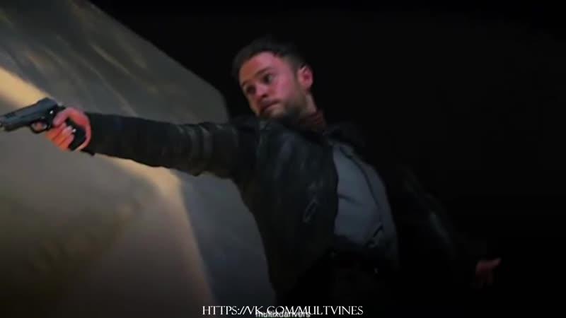 Агенты Щ.И.Т. Agents of S.H.I.E.L.D.