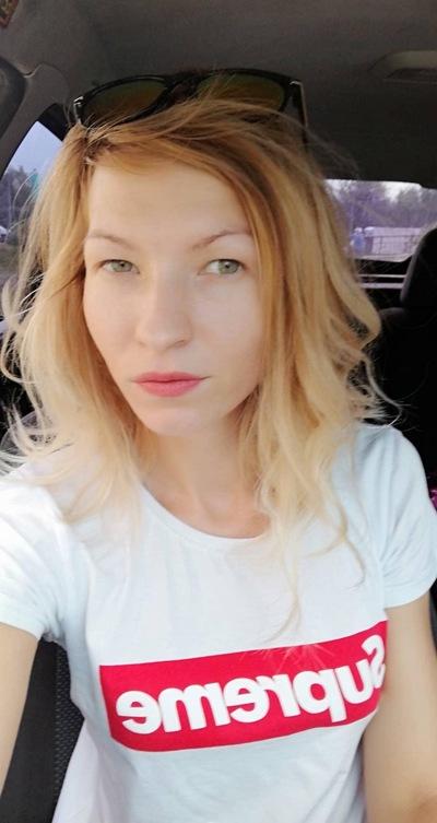 Анютка Белюченко