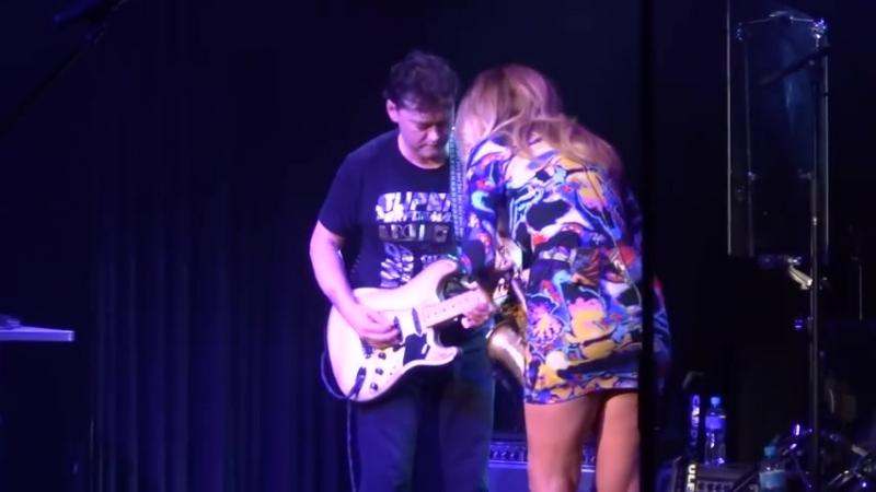 Candy Dulfer @ Kaufleuten- LILY WAS HERE - live 2013 Zurich, HD 1080p - YouTube