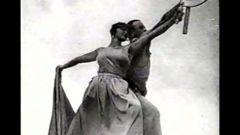 «Последний большевик» («Гробница Александра») |1983| Режиссер: Крис Маркер | документальный