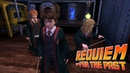 Обзор игры Гарри Поттер и узник Азкабана (PC)   Реквием по былому