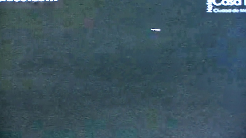Massive multiple UFO sightings captured over Mexico city large triangle UFO 7 10 2018