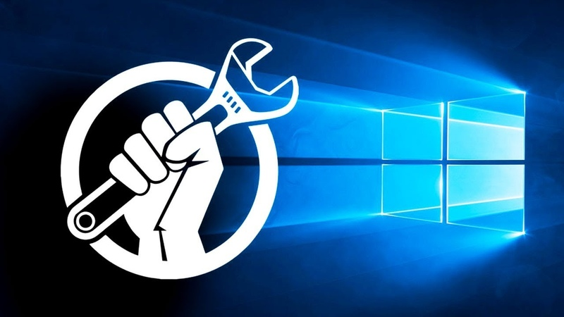 Настройка и оптимизация Windows 10 версия 1809 сразу после установки