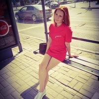 Анкета Елизавета Васильева