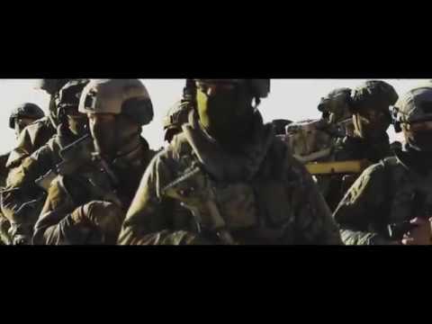 Клип про войну в Сирии нарезка боев 4