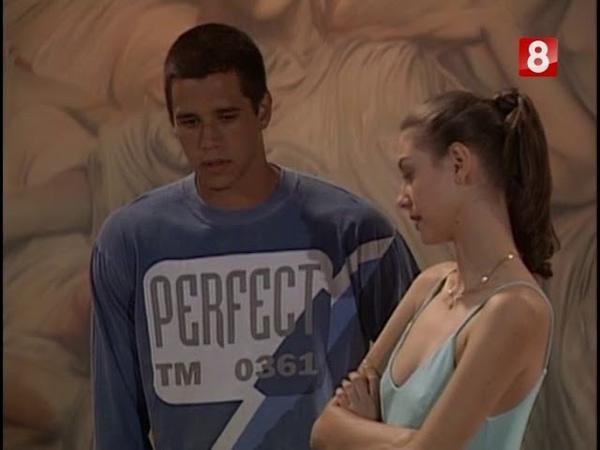Жестокий ангел 45 серия 1997 сериал