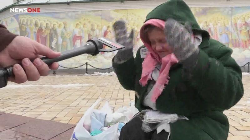 Про Голодомор під час сучасного Геноциду Думки українців для NewsONE
