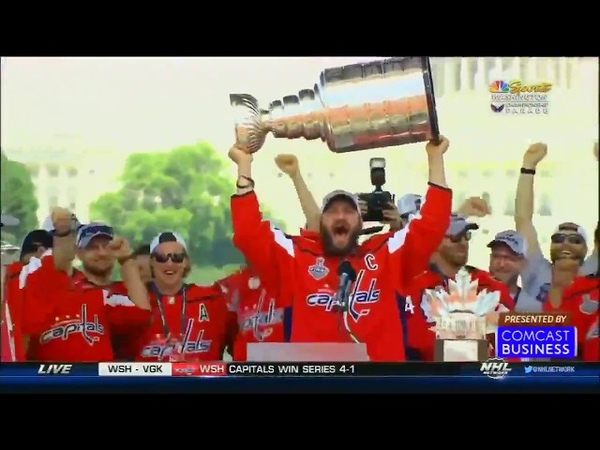 Alex Ovechkin: We're not going to be fucking suck this year.