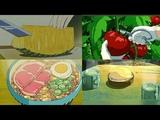 Food in the Studio Ghibli movies