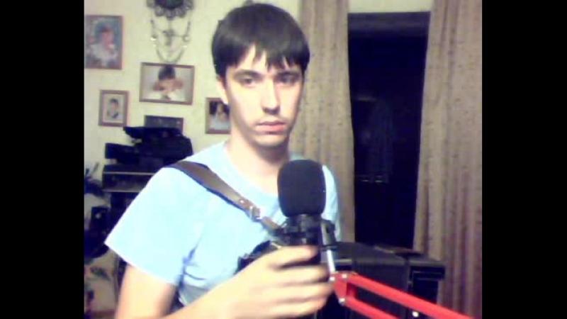 Live Дмитрий Лупанов