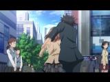 To Aru Majutsu no Index _ Индекс Волшебства - 2 сезон 17 серия E-Rotic