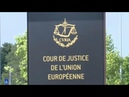 Суд ЕС сомневается в верховенстве закона в Польше