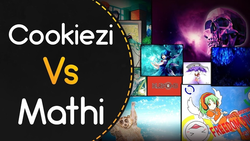 Cookiezi vs Mathi! SakiZ - osu!memories (Shmiklak) [Kuron and guys TATOE]