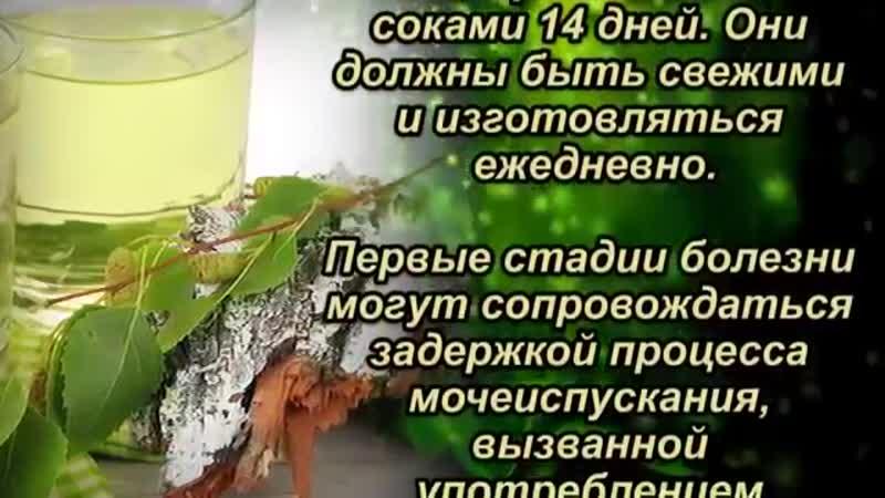 Аденома Простаты и ПРОСТАТИТ Боятся как ОГНЯ... ДЕД Лечил Всех Мужиков в селе ЭТИМИ Рецептами
