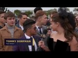 13 Reasons Why' Cast Reveal Their Favorite TV Shows 2018 MTV Movie + TV Awards
