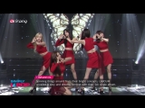 180818 Arirang Simply K-Pop.Laboum - Between Us
