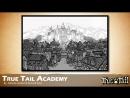 True Tail — Skynamic Studios DEVLOG 01