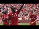 Sadio Mane Second Goal - Liverpool vs West Ham United 3-0   Premier league 12/08/2018