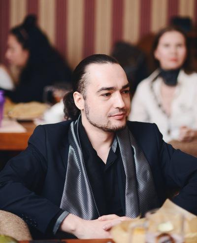 Роман Заугаров