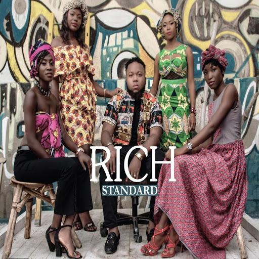 Rich альбом Standard