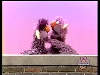 Sesame Street - Episode 3146 (December 6, 1993)