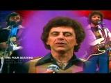 Frankie Valli & The Four Seasons - Rag Doll (1977) HD