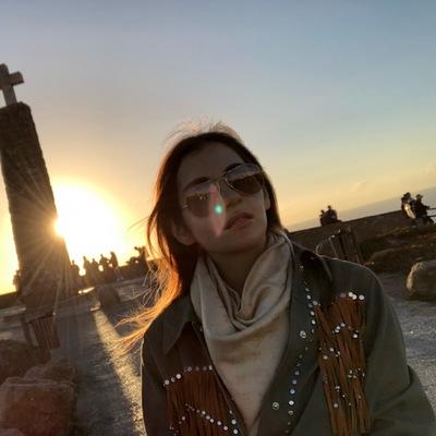 Екатерина Буракова