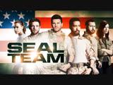 SEAL Team - Bravo - On fire