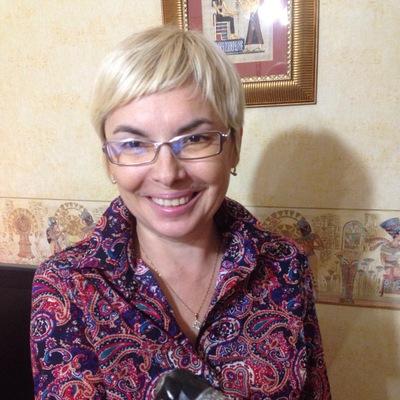 Светлана Снегирева