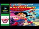 Lego DC Super Hero Girls: Fuga de cerebros  Ver pelicula completa  Link en la descripcion