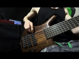Periphery - Absolomb (bass cover)